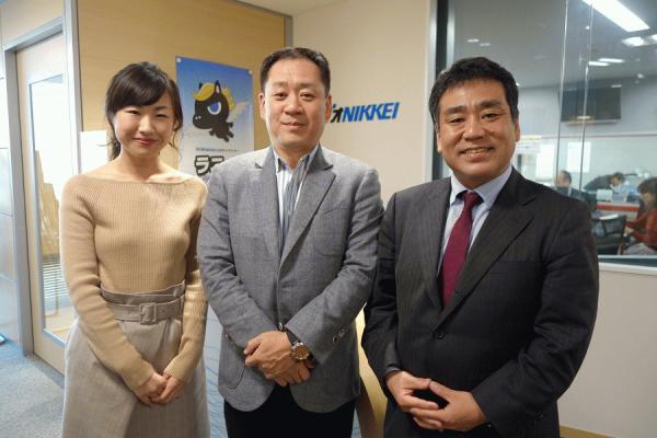 【企業トップが語る!人生波瀾万丈】12/27: 代表取締役社長 本郷秀之が出演しました。