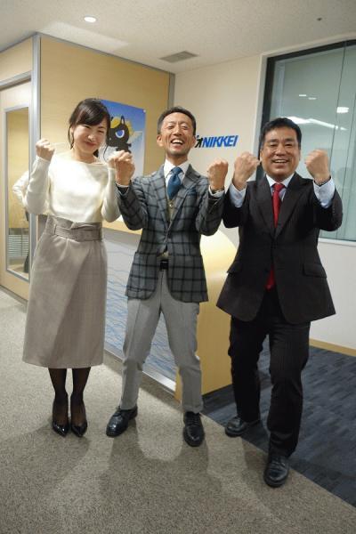 【当社提供中:企業トップが語る!人生波瀾万丈】12/6:ブラス 代表取締役社長 河合 達明様が出演しました。