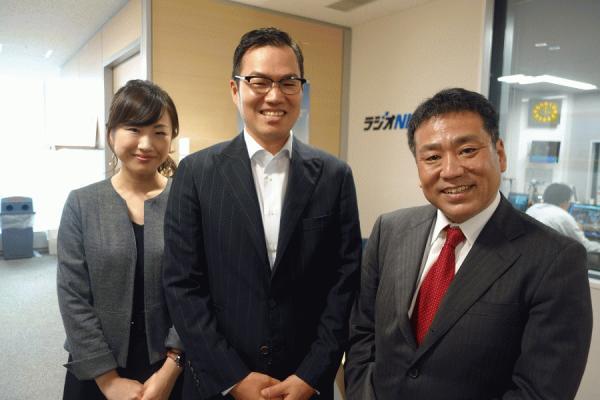 【当社提供中:企業トップが語る!人生波瀾万丈】11/15:ロックオン 代表取締役社長 岩田 進様が出演しました。