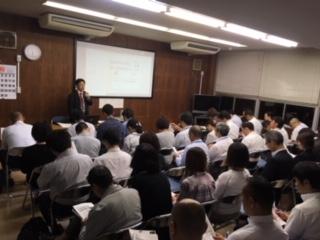 【スターティアウィル】千葉障害者キャリアセンター主催の千葉市地域意見交換会でスターティアウィル代表の飯田が講演を実施しました